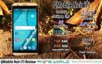 QMobile i7i Firmware Read by CM2