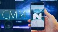CyanogenMod 14.1 (OS 7.1.x Nougat) Sony Xperia M/M Dual С1905
