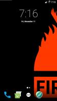 FireHound for Lenovo A536