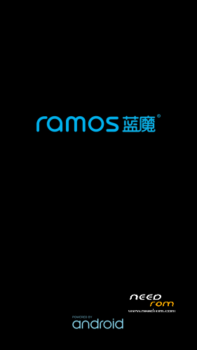 ROM RAMOS R10 | [Official] add the 11/08/2016 on Needrom