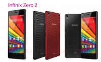 infinix zero 2 X509