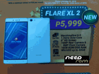 Carliv 6.6.1 recovery for Flare XL 2.0