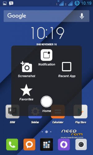 CM11 Stable Nokia X / XL || Cool Rom for Nokia X Family