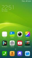 Lewa OS Android 5.1.1 [Custom Rom]