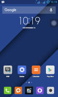 CM11 Stable Nokia X / XL || Cool Rom for Nokia X Family !!