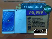 Flare XL 2.0