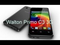 Walton Primo C3
