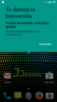 Power Rom OTA Edition by JDesing (MDSdev)