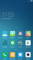 Miui 8 (v6.11.3) For Lava Pixel V2