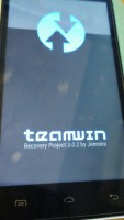 TWRP 3.0.2. by Jemmini 32bit