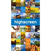 Highscreen Easy S Pro