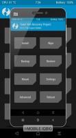 TWRP V3.0.2-7 For I-Mobile IQBIG