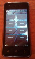 TWRP 2.8.7.0 for Azumi A40s+