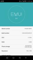 EMUI 3.1 for IQBIG