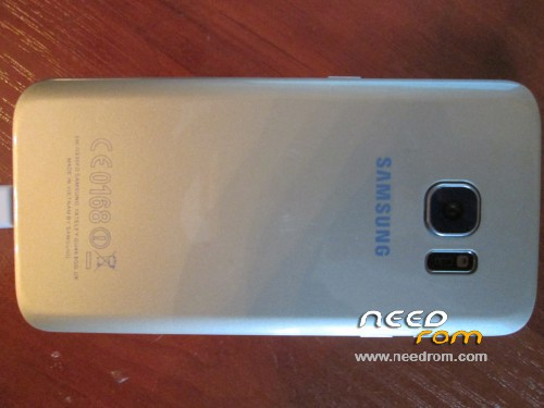 ROM Copy of Samsung galaxy S7 need firmware | [Official] add the 12