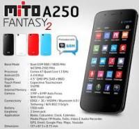 MITO A250