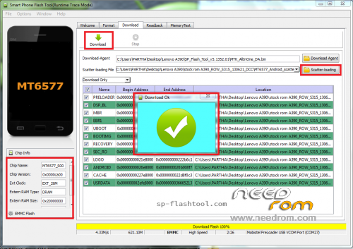 IMEI - Repair [Just A Flashable Zip] [ The Fastest Way ] For All Android One Devices