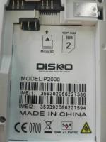 DISKO-P2000