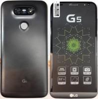 LG G5 MT6580