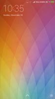 MIUI v8 6.12.15 for Lenovo A536