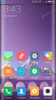 MIUI 8 v6.12.29 for K3 note