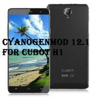 Cubot H1 – CM12.1 port-Fixed-