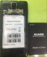 KLIPAD KLIVER AG66