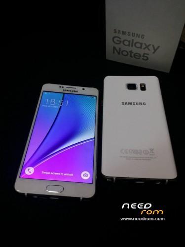 Samsung N920c Kernel