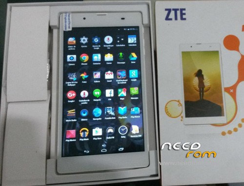 now, they zte tablet k70 have tried