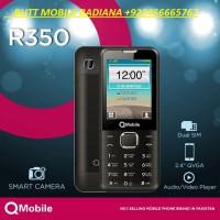 Q MOBILE R350
