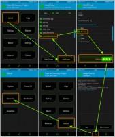 TWRP 3.0.3-6 for Bluboo Maya Max