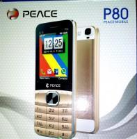 PEACE P80
