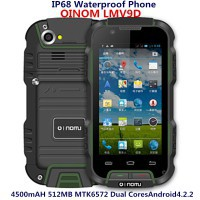 OINOMU LMV9 (GINZZU_RS91D) official firmware