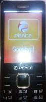 PEACE   PP2