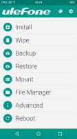 TWRP Recovery 3.0.3-0