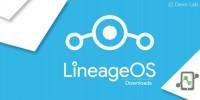 Samsung Galaxy S3 Mini (golden)Lineage OS 14.1