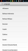 Lenovo K900 multilanguage rom