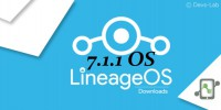 LG G Pad 8 (v480)	Lineage OS 14.1 (Official)