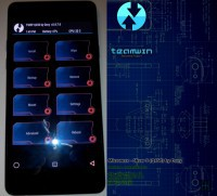 TWRP for Micromax Sliver 5 (Q450)