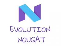 CyanogenMod 14 Evolution Nougat ROM