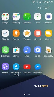 ROM HDC SPACE NOTE 7 EDGE [SM-N930P]Rom chip MT6580 android 6 0