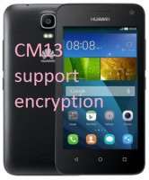 Huawei Y360-U31/61 CM13