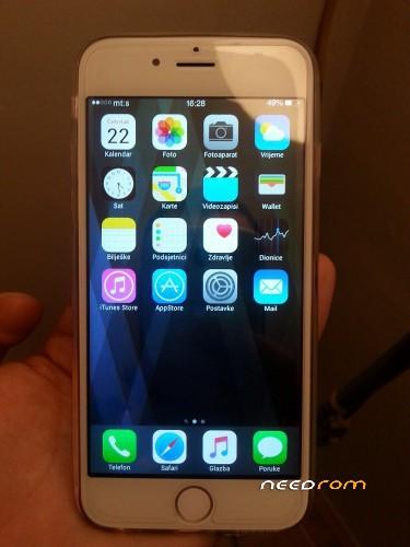 Custom Rom For Iphone 6 Clone idea gallery
