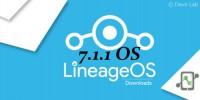 Verizon LG V20 (VS995)Lineage OS 14.1