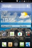 Huawei Y221-U03