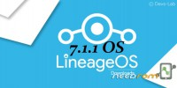 T-Mobile LG v20 (H918)Lineage OS 14.1