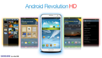 ROM] Android Revolution HD 31.0