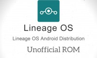 Lineage OS 14.1 Nougat unofficial ROM