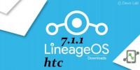 Verizon HTC One Max (t6vzw)Lineage 14.1