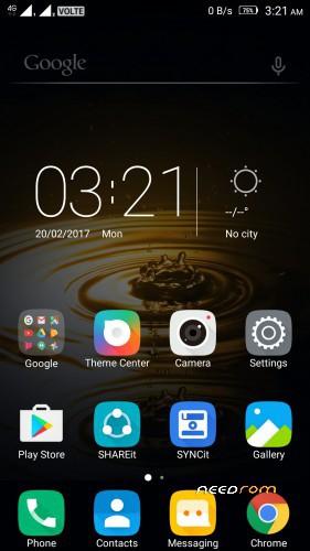 K4 Note Vibe UI v6 0 1 « Needrom – Mobile